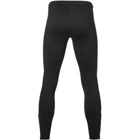 asics Silver - Pantalones largos running Hombre - negro